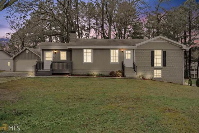 5467 Bells Ferry Rd, Acworth, GA 30102 (MLS #8949396) :: Michelle Humes Group