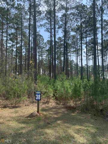 0 Bluewater Blvd Lot 38, Eatonton, GA 31024 (MLS #8949455) :: Crown Realty Group