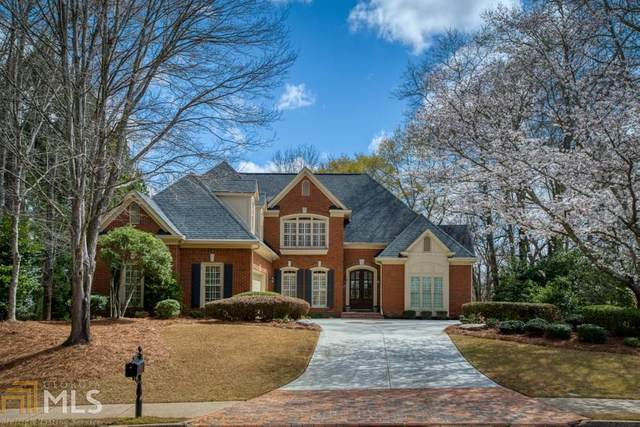 3147 St Ives Country Club Pkwy, Johns Creek, GA 30097 (MLS #8949552) :: RE/MAX Eagle Creek Realty