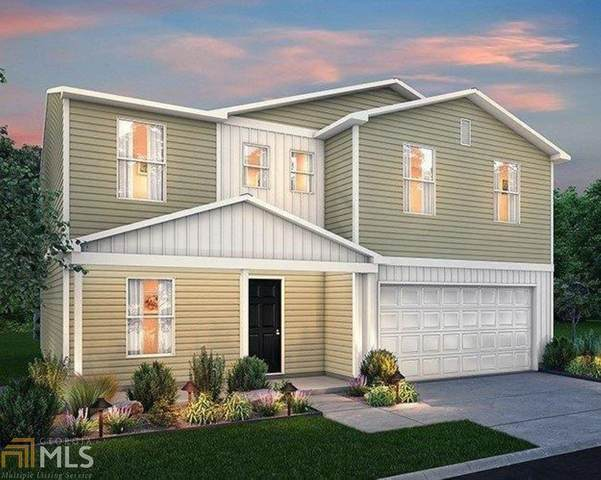 790 Ali St #211, Temple, GA 30179 (MLS #8949573) :: RE/MAX Eagle Creek Realty