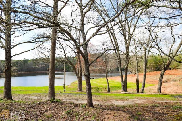 2810 N Highway 16, Whitesburg, GA 30185 (MLS #8949590) :: Crest Realty