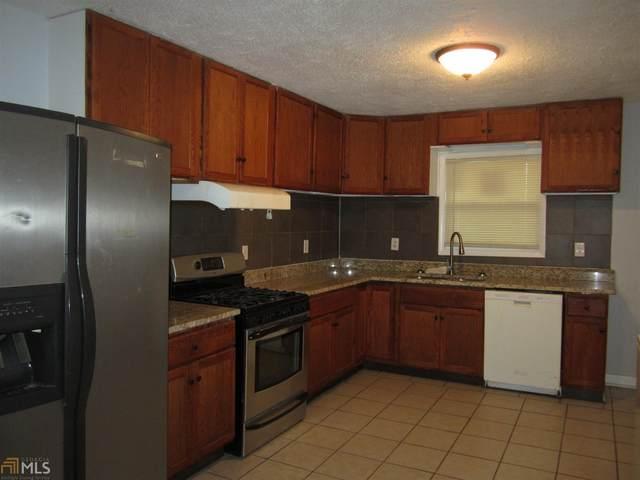 992 E Washington Ave, East Point, GA 30344 (MLS #8949594) :: Rettro Group