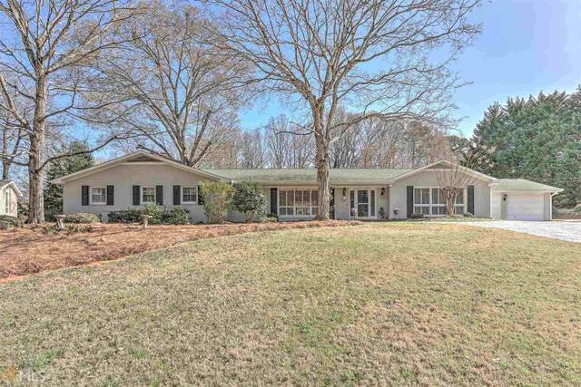 750 Holly Dr, Gainesville, GA 30501 (MLS #8949671) :: Bonds Realty Group Keller Williams Realty - Atlanta Partners