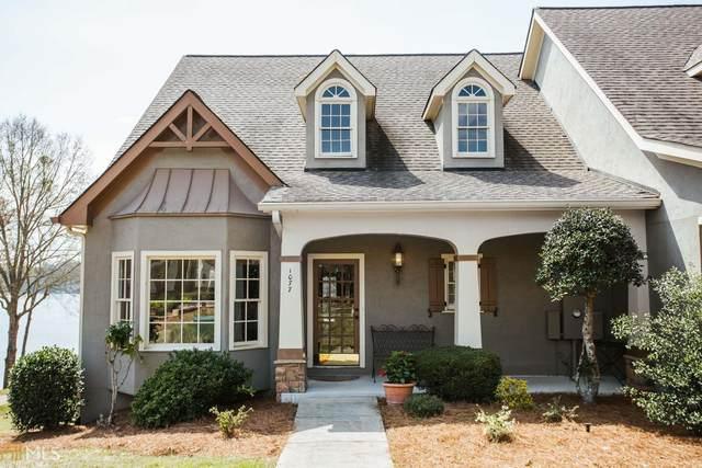 1077 Wharfside Ct #28, Greensboro, GA 30642 (MLS #8949715) :: Crest Realty