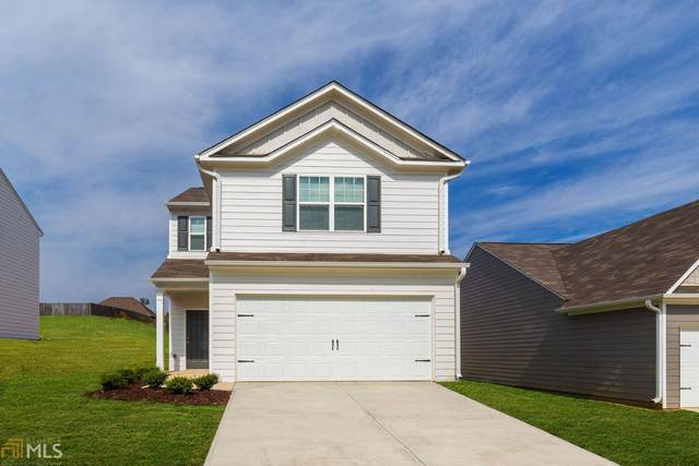 115 Foley Dr, Cartersville, GA 30120 (MLS #8949808) :: The Realty Queen & Team