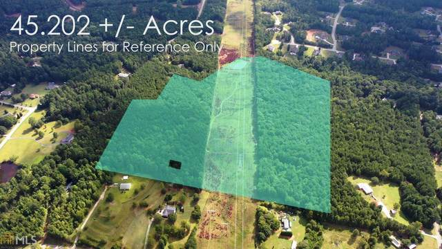 0 Tommy Lee Cook Rd 45.202+/- Acres, Palmetto, GA 30268 (MLS #8949885) :: Perri Mitchell Realty