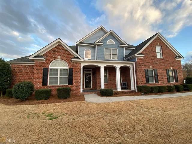 100 Cypress St, Calhoun, GA 30701 (MLS #8949942) :: Houska Realty Group