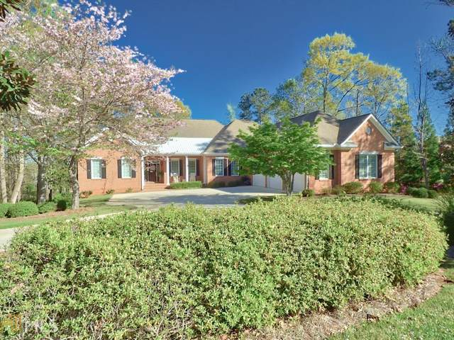 305 Broadmoor Way, Mcdonough, GA 30253 (MLS #8949985) :: Amy & Company | Southside Realtors
