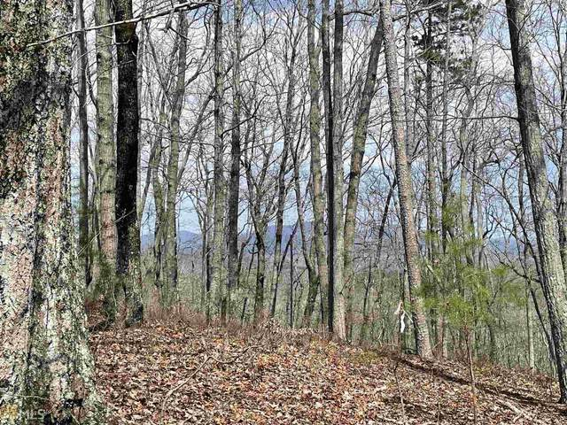 0 Teel Pt Lot 8, Cleveland, GA 30528 (MLS #8950151) :: RE/MAX Eagle Creek Realty