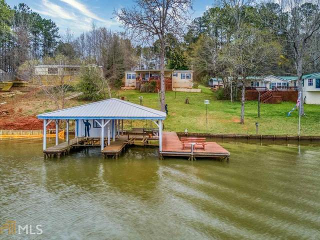 121 Little River Run S, Eatonton, GA 31024 (MLS #8950176) :: Team Reign