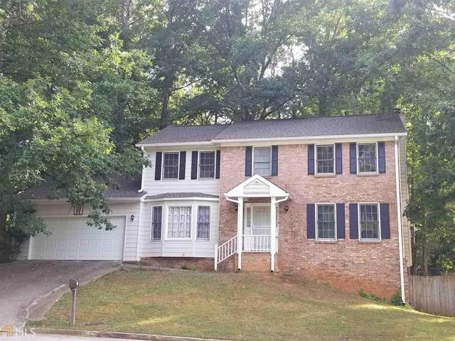 5115 Hunters Luck, Stone Mountain, GA 30088 (MLS #8950199) :: Michelle Humes Group