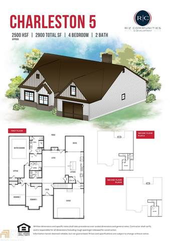 25 Goal St #19, Covington, GA 30016 (MLS #8950217) :: Savannah Real Estate Experts