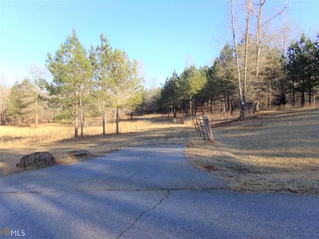 0 Twin Creeks Dr, Forsyth, GA 31029 (MLS #8950343) :: RE/MAX Eagle Creek Realty
