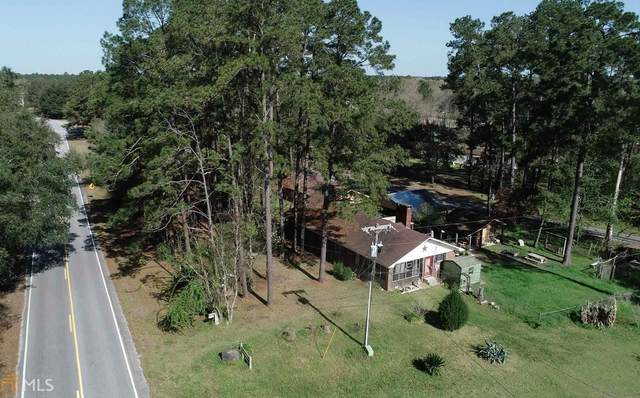 5021 Wilma Edwards, Ellabell, GA 31308 (MLS #8950397) :: Michelle Humes Group