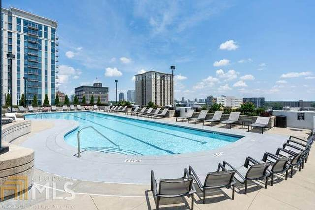 250 Pharr Rd #2003, Atlanta, GA 30305 (MLS #8950445) :: RE/MAX Eagle Creek Realty