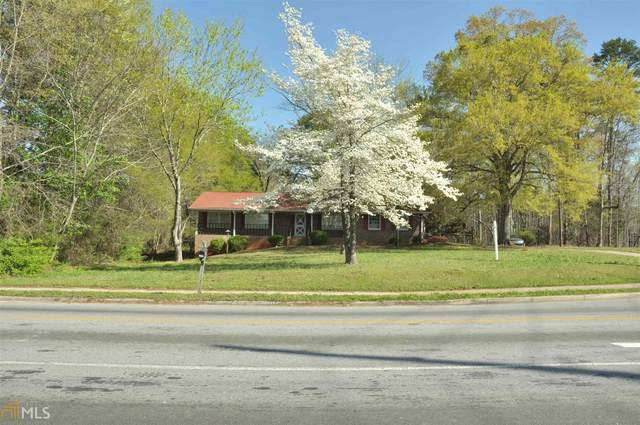 2000 S Stone Mountain Lithonia Rd #6, Lithonia, GA 30058 (MLS #8950446) :: Bonds Realty Group Keller Williams Realty - Atlanta Partners