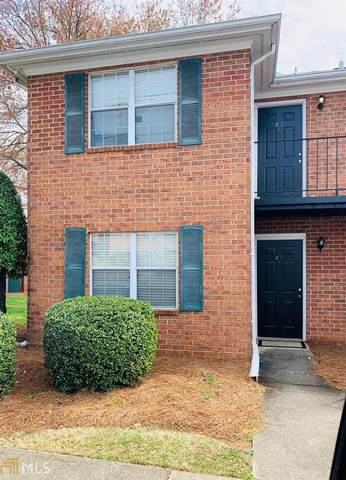 2165 Milledge Pl, Athens, GA 30605 (MLS #8950545) :: Team Reign