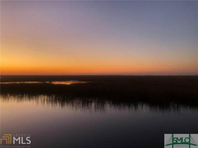0 Salt Marsh Rd, Midway, GA 31320 (MLS #8950575) :: RE/MAX Eagle Creek Realty