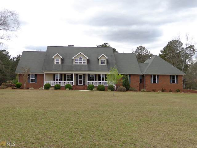 2993 Buttermilk Rd, Sylvania, GA 30467 (MLS #8950711) :: RE/MAX Eagle Creek Realty