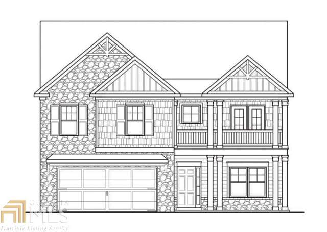 3498 Spring Place Ct A19, Loganville, GA 30052 (MLS #8950712) :: Michelle Humes Group