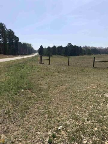 0 Barnesville Highway 36, Thomaston, GA 30286 (MLS #8950725) :: Michelle Humes Group