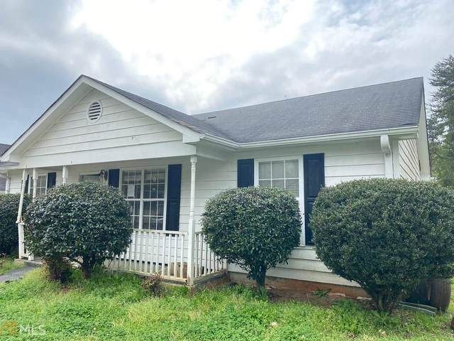 121 Crystal, Griffin, GA 30223 (MLS #8950764) :: The Realty Queen & Team