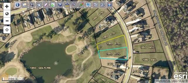 1472 Traditions Way, Jefferson, GA 30549 (MLS #8950765) :: Perri Mitchell Realty