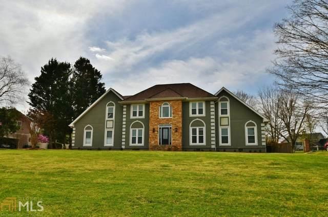 4353 Willow Oak Dr, Gainesville, GA 30506 (MLS #8950808) :: Scott Fine Homes at Keller Williams First Atlanta