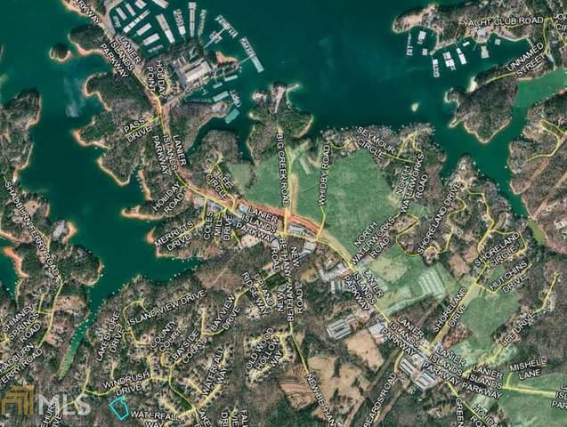 2703 Brookhaven Ln, Buford, GA 30518 (MLS #8950865) :: RE/MAX Eagle Creek Realty