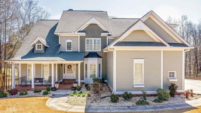 239 Arbor Springs Pkwy, Newnan, GA 30265 (MLS #8950871) :: RE/MAX Eagle Creek Realty
