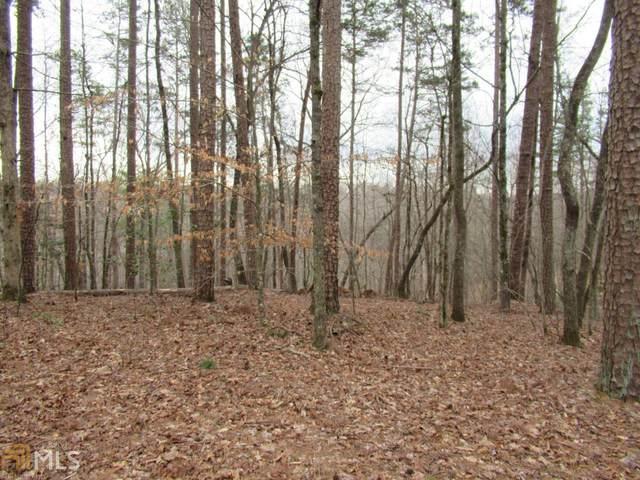 0 Deer Path, Dahlonega, GA 30533 (MLS #8950885) :: Crest Realty