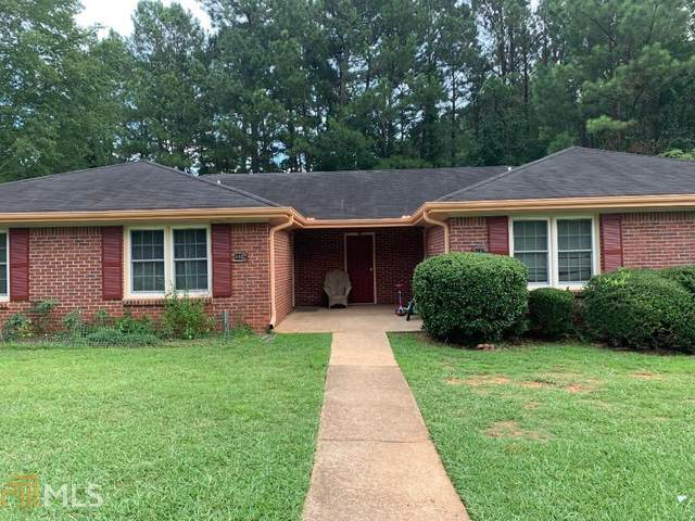 440 Bedford Bay, Lawrenceville, GA 30046 (MLS #8950886) :: Michelle Humes Group