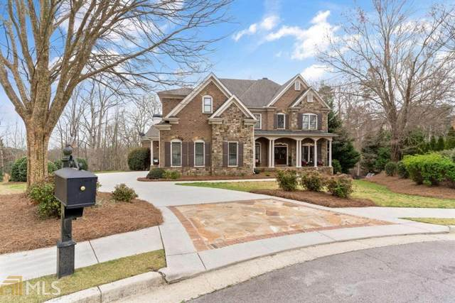 5318 Binghurst Ct, Suwanee, GA 30024 (MLS #8950900) :: The Realty Queen & Team