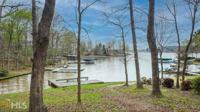 96 West View Way, Eatonton, GA 31024 (MLS #8950921) :: Crest Realty