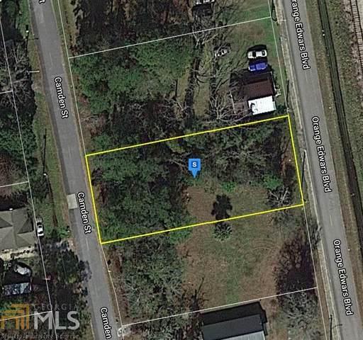 379 Orange Edwards Blvd, Kingsland, GA 31548 (MLS #8950946) :: Military Realty