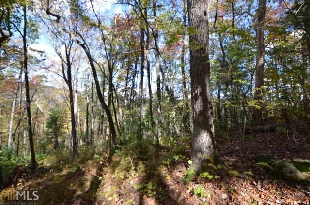 0 Charlie's Way #2, Rabun Gap, GA 30568 (MLS #8951254) :: RE/MAX Eagle Creek Realty