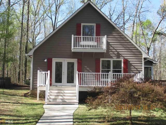 1887 Moore Rd, Moreland, GA 30259 (MLS #8951263) :: Anderson & Associates