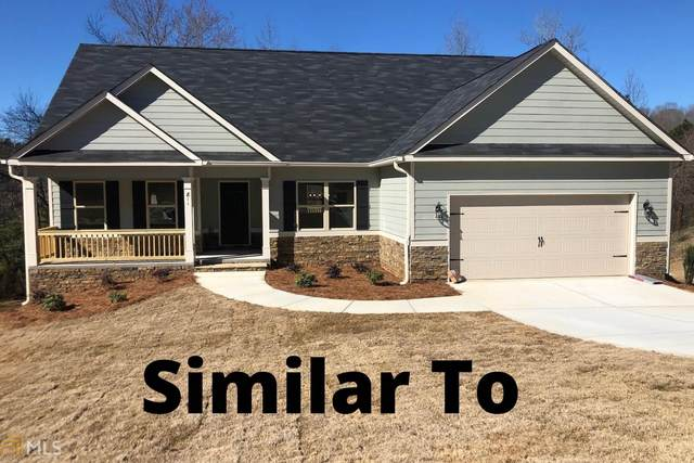 717 Springhill Dr #18, Gray, GA 31032 (MLS #8951324) :: The Realty Queen & Team