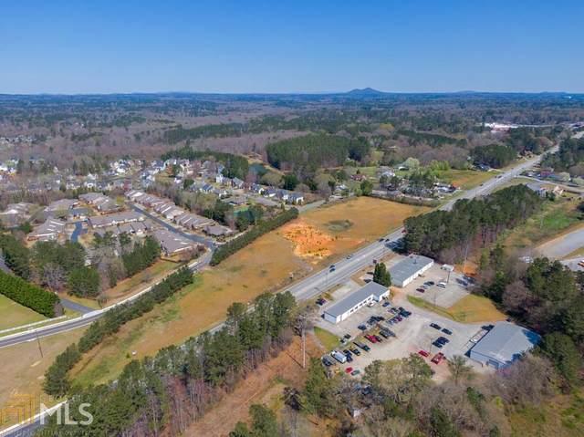 3200 Powder Springs Rd, Powder Springs, GA 30127 (MLS #8951396) :: Houska Realty Group