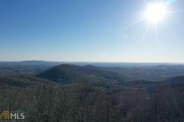 249 Andes Ridge, Ellijay, GA 30536 (MLS #8951424) :: RE/MAX Eagle Creek Realty