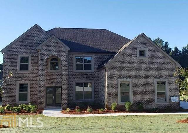 2240 Morning Dew Sw #107, Conyers, GA 30094 (MLS #8951427) :: Crest Realty