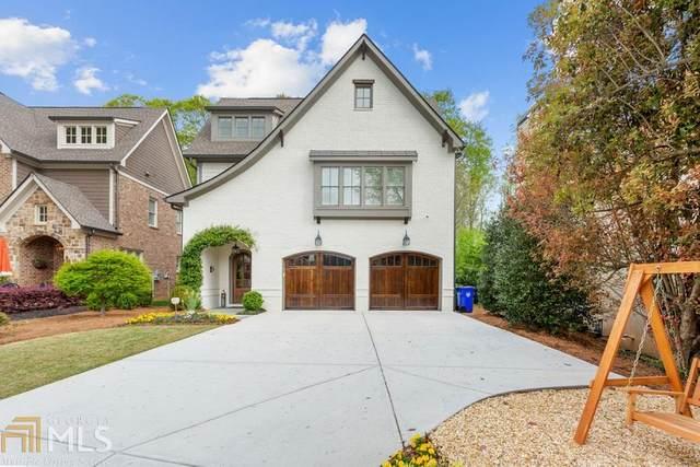1068 Pine Grove Ave, Atlanta, GA 30319 (MLS #8951519) :: Perri Mitchell Realty