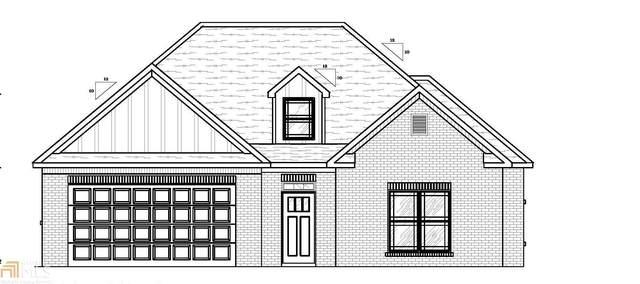 108 Presidents Way, Forsyth, GA 31029 (MLS #8951564) :: Savannah Real Estate Experts