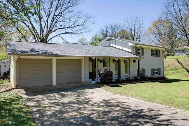 2761 Zane Grey #10, Atlanta, GA 30316 (MLS #8951597) :: RE/MAX Eagle Creek Realty