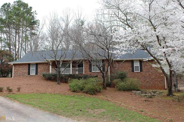 935 Brookfield Pkwy, Roswell, GA 30075 (MLS #8951653) :: RE/MAX One Stop