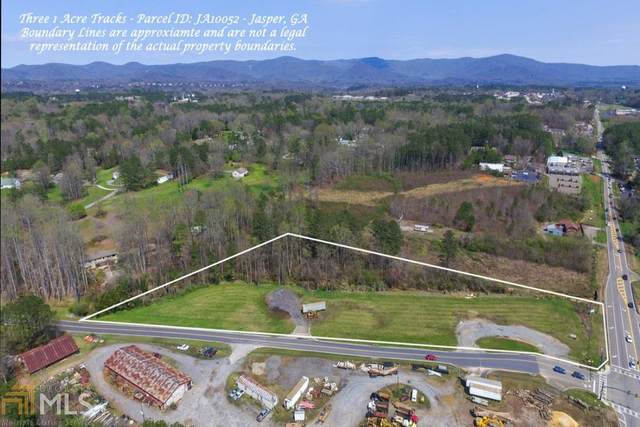 1206 West Church St, Jasper, GA 30143 (MLS #8951677) :: RE/MAX Eagle Creek Realty