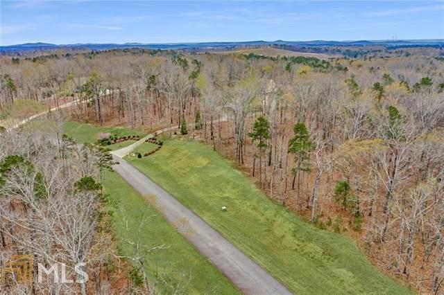 20 Cedar Gate Ln, Kingston, GA 30145 (MLS #8951740) :: RE/MAX Eagle Creek Realty