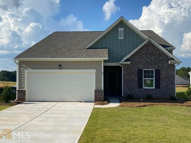 46 Sinclair Way, Monroe, GA 30655 (MLS #8951752) :: RE/MAX Eagle Creek Realty