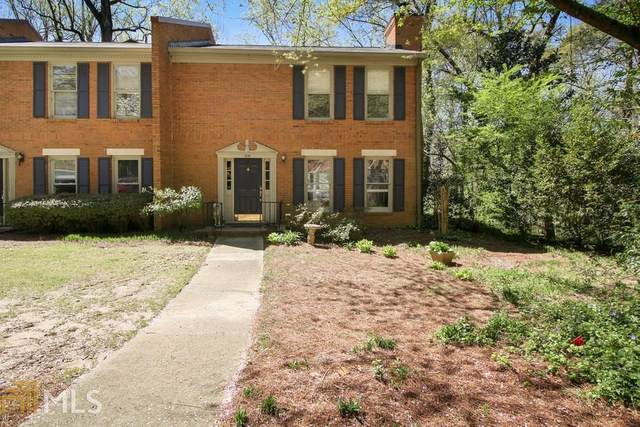 1159 Morningside Pl, Atlanta, GA 30306 (MLS #8951799) :: RE/MAX Eagle Creek Realty