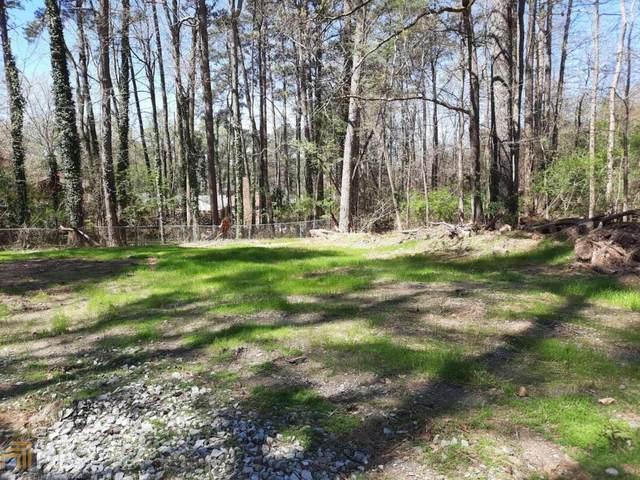 3720 Thurman Rd, Atlanta, GA 30349 (MLS #8951804) :: RE/MAX Eagle Creek Realty